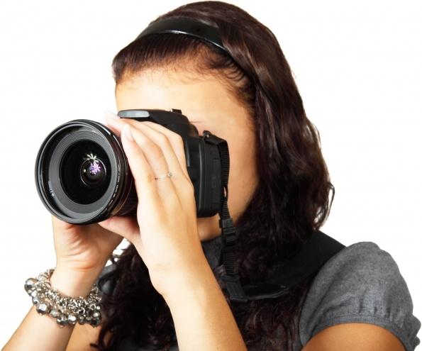 camera digital equipment