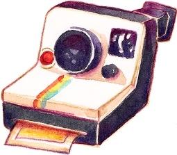 Camera Polariod