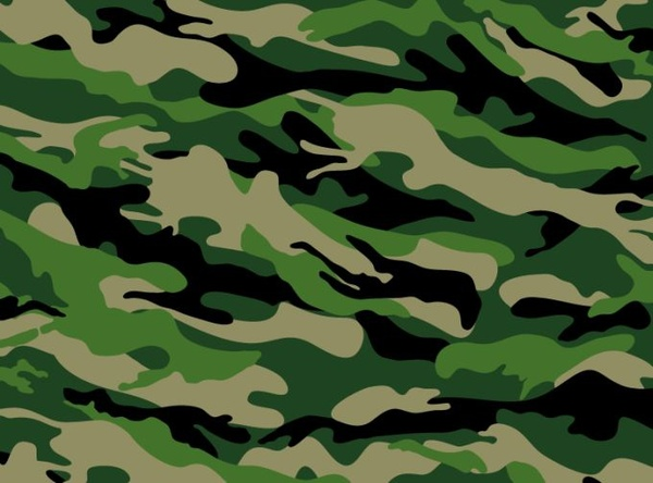 Army Camo Wallpaper: Camouflage Free Vector Download (42 Free Vector) For
