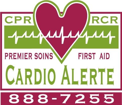 Cardio Alerte logo