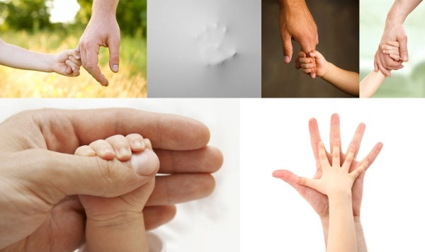 care of handdefinition picture