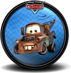 Cars pixar 3