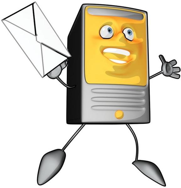 Computer cartoon pictures free download