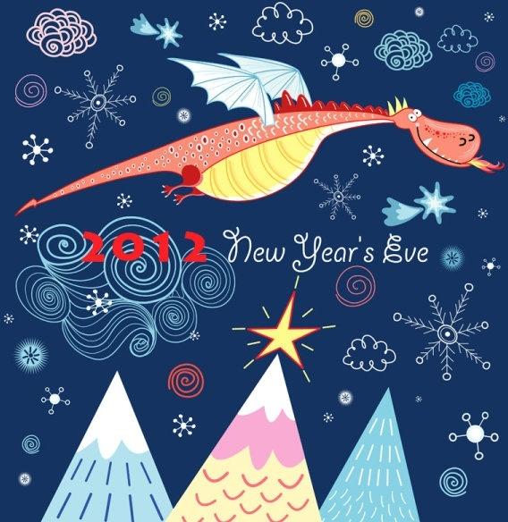 cartoon dinosaur illustrator background 03 vector