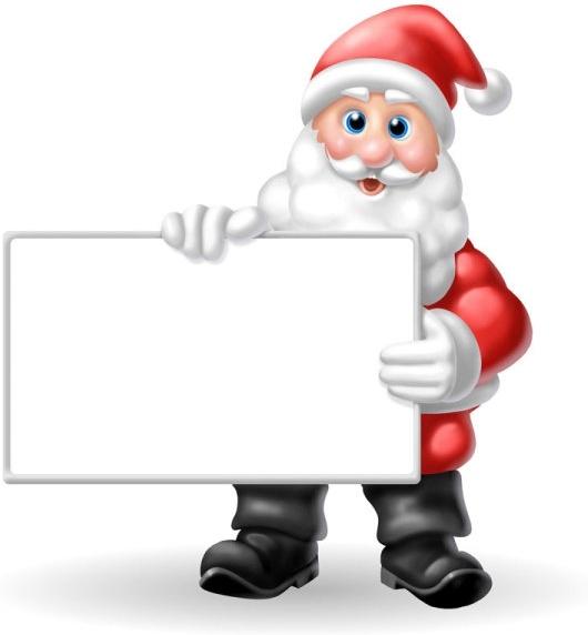 cartoon santa claus 03 hd pictures