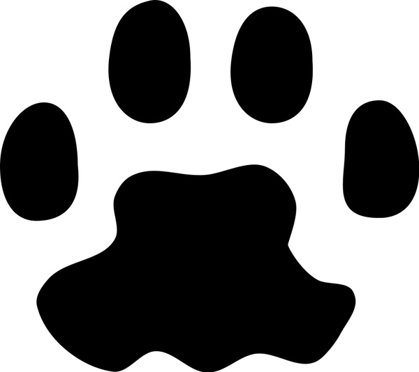 paw vector free vector download (33 free vector) for commercial