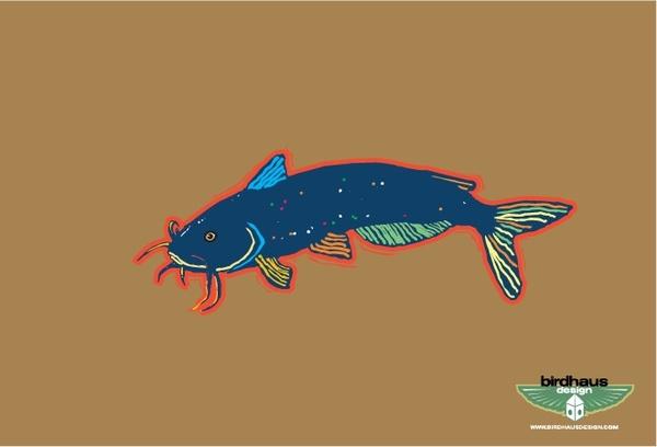 catfish free