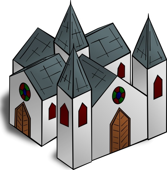 cathedral clip art free vector in open office drawing svg svg rh all free download com st basil's cathedral clipart free cathedral window clipart