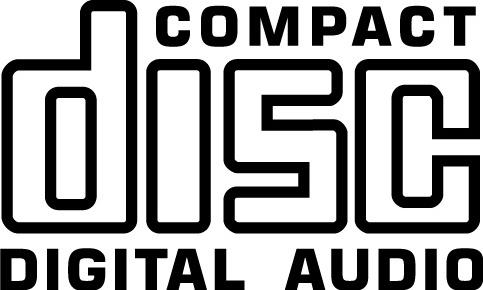 cd digital audio logo2 free vector in adobe illustrator ai ( .ai