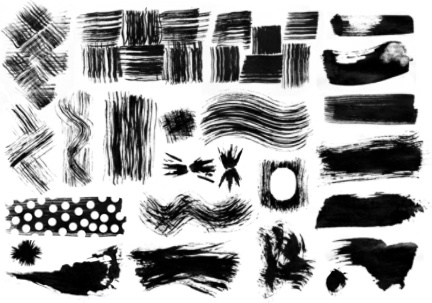 Centric Ink Vol. I
