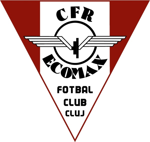Cfr Cluj: Cfr Ecomax Cluj Free Vector In Encapsulated PostScript Eps