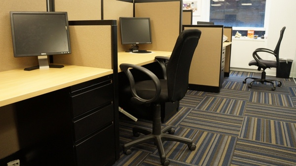 chair office table