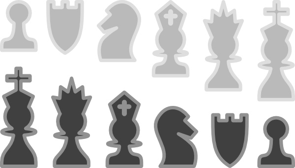 Chess free vector download (114 Free vector) for ...