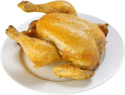 chicken picture 1