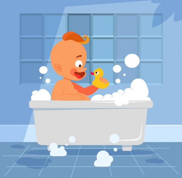 Bathroom Free Vector Download (72 Free Vector) For Commercial Use. Format: Ai, Eps, Cdr, Svg