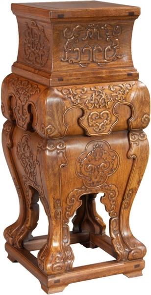 chinese classical furniture home accessories psd cutout ii