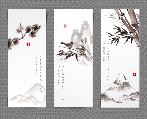Chinese Painting Art Free Download