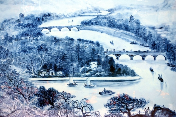 chinese porcelain picture 3