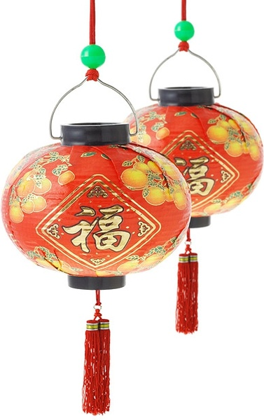 chinese traditional lanterns picture 2