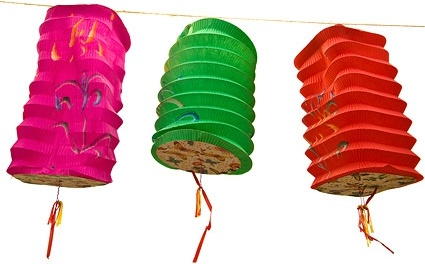 chinese traditional lanterns picture 5
