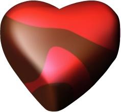 Chocolate hearts 04