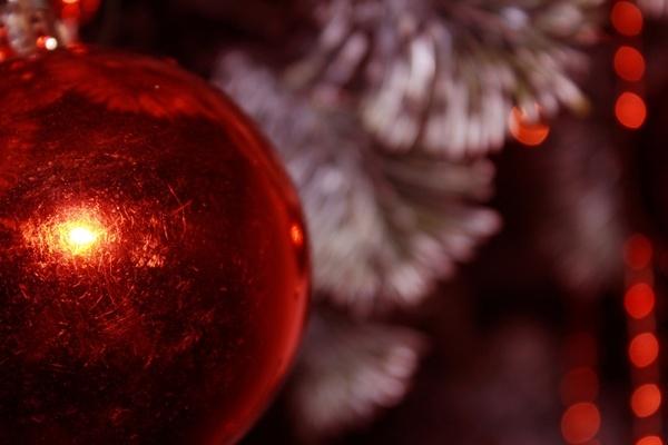 christmas decoration background 5