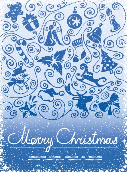 christmas page borders for microsoft word 2010 free vector