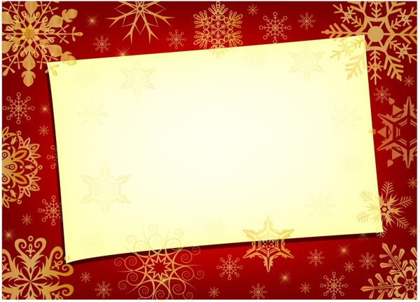 christmas frame vector free vector download  12 384 free Avery Business Card Flag Temp Business Card Borders