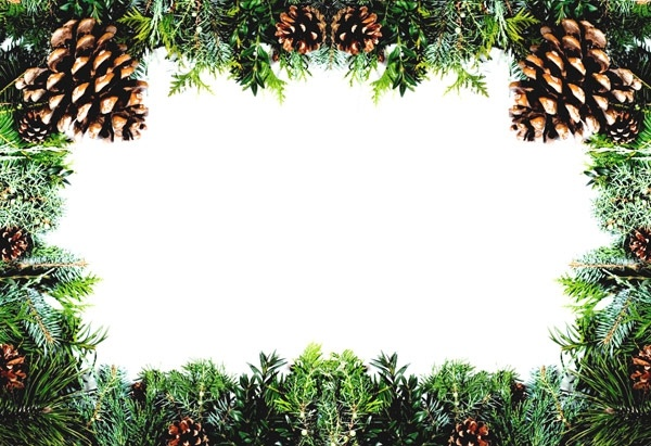 Christmas borders free stock photos download