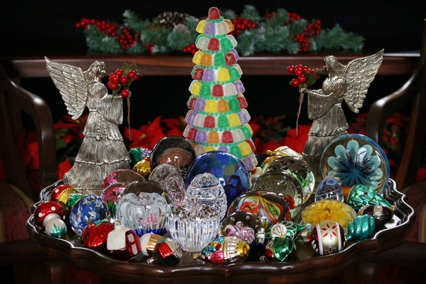 christmas ornaments xmas christmas tree