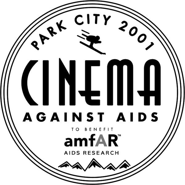 Cinema against aids 1 Free vector in Encapsulated PostScript