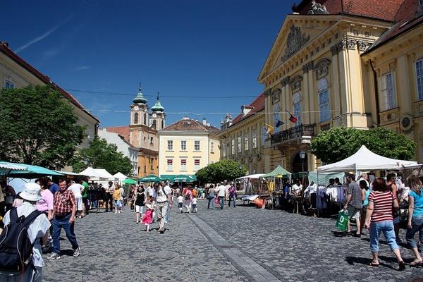 city hall town hall main street