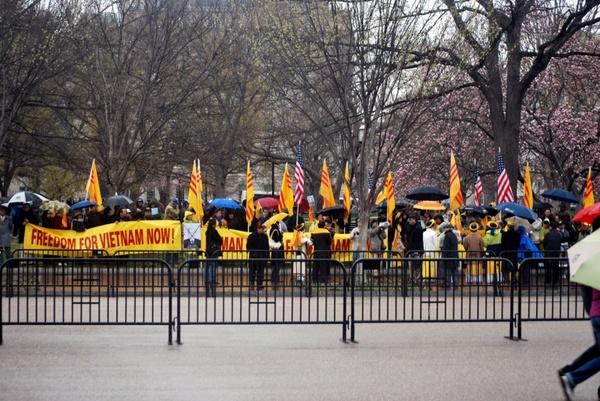 civil protest