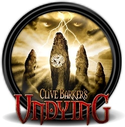 clive barkers undying free full download