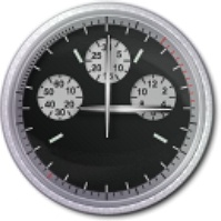 Clock multi function