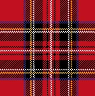 cloth texture seamless pattern vector set