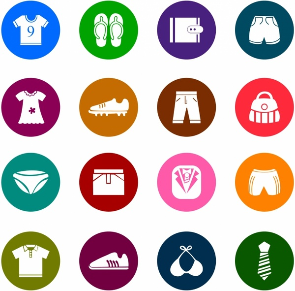 Clothing free vector download (1,362 Free vector) for ...