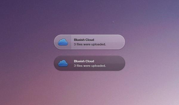 Cloud Growl