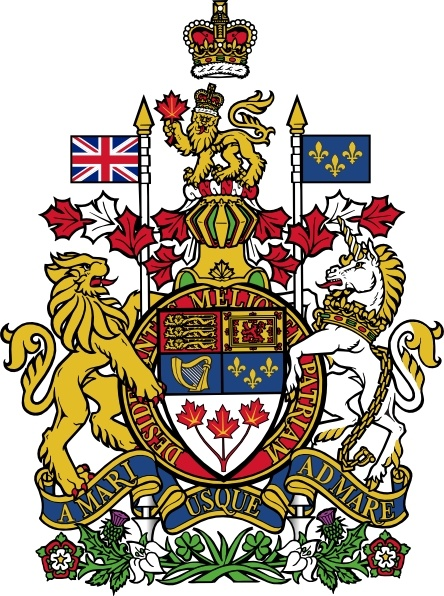 coat of arms of canada clip art free vector in open office drawing rh all free download com coats of arms clip art border free coats of arms clip art border free