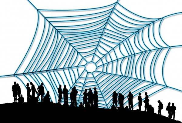 cobweb network internet