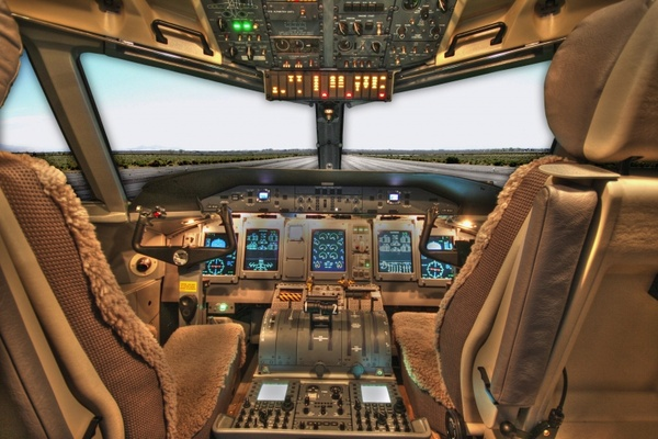 Cockpit plane airplane Free stock photos in JPEG ( jpg) 3888x2592