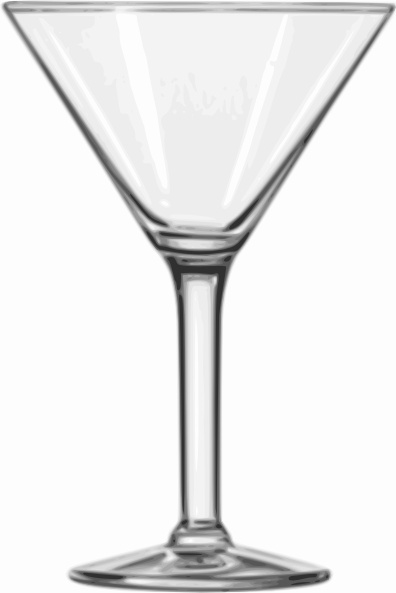 cocktail glass martini clip art free vector in open office drawing rh all free download com martini glass clip art images martini glass clip art free