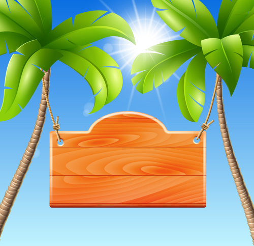Coconut tree free vector download (5,523 Free vector) for ...