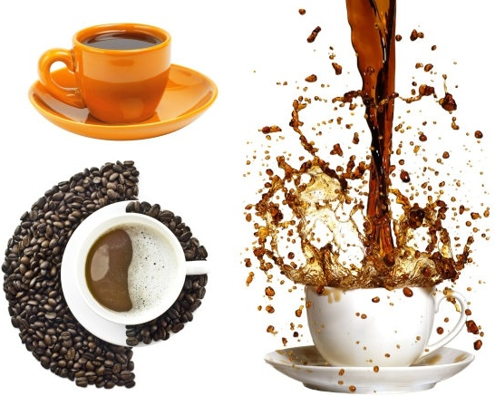coffee and coffee beans highdefinition pictures a