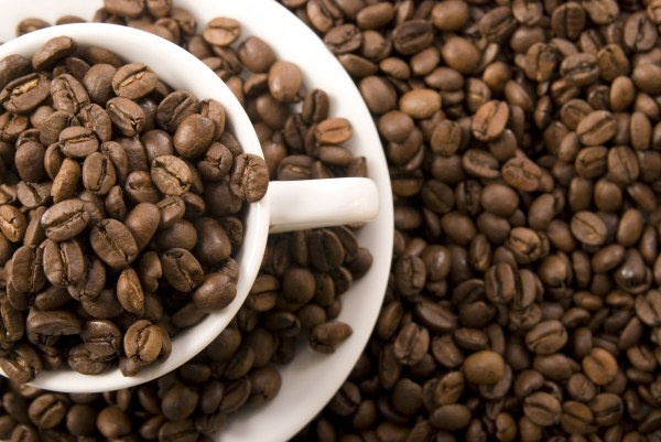 coffee beans coffee cup highdefinition picture 6