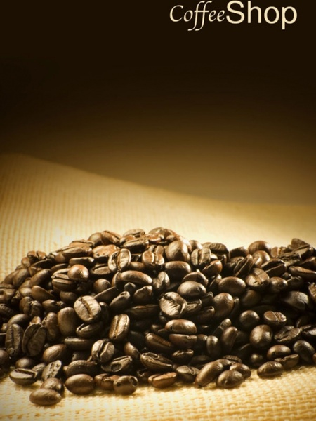 coffee beans poster 01 hd pictures