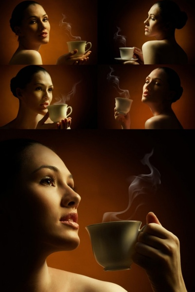 coffee beautiful highdefinition picture