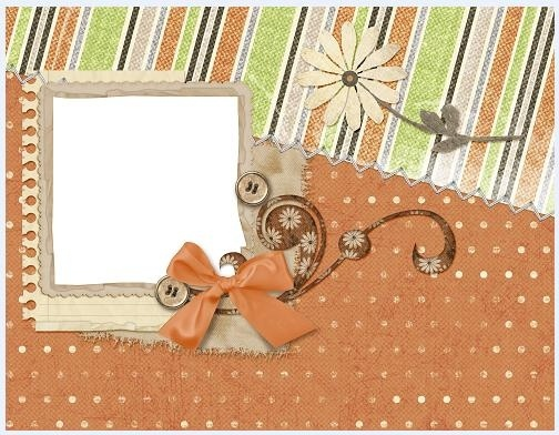 collage style cute photo frame 5