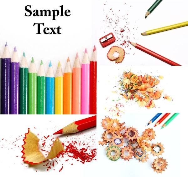 color pencil hd picture 5p