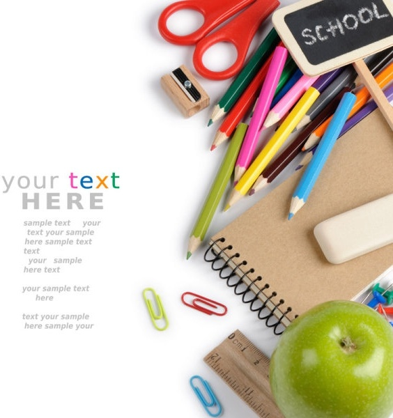 color stationery 02 hd picture